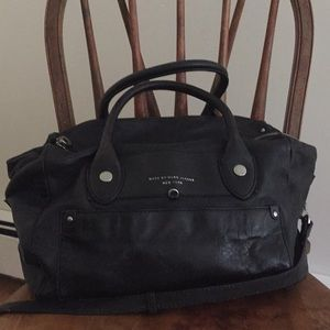 Small Marc Jacobs satchel